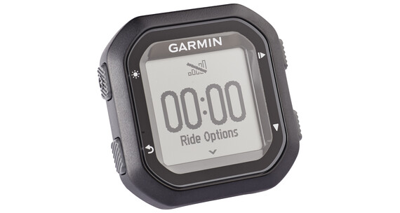 Garmin Edge 20 GPS cykelcomputer sort